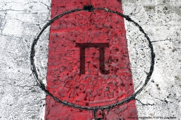 Tribute to Arquimedes: Pi (π)