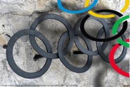 Tribute to Baron Pierre de Coubertin: International Olympic Committee, 1894