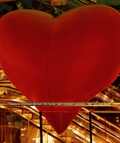 Tribute to Christiaan Barnard: First human heart transplant operation, 1967