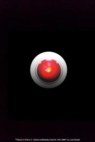 Tribute to Stanley Kubrick: HAL 9000