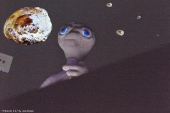 Tribute to E.T.