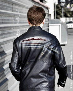 Tribute to Harley Davidson