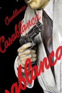 Tribute to Humphrey Bogart: Casablanca, 1942