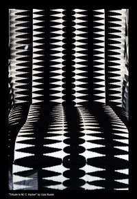 Tribute to M. C. Escher