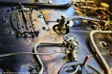 Tribute to Matthew Boulton and James Watt: Steam engine, 1784