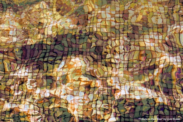 Tribute to Paul Klee