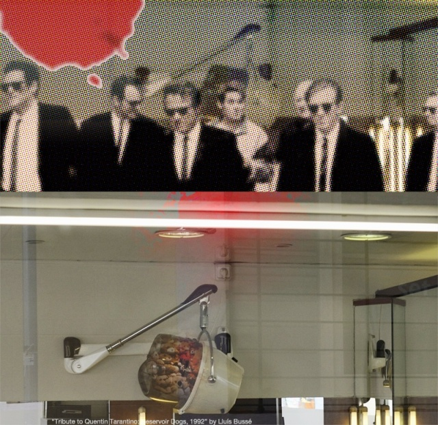 Tribute to Quentin Tarantino: Reservoir Dogs, 1992