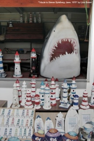 Tribute to Steven Spielberg: Jaws, 1975