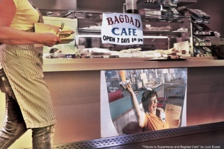 Tribute to Supertramp and Bagdad Cafe