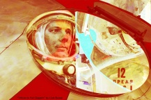 Tribute to Yuri Gagarin
