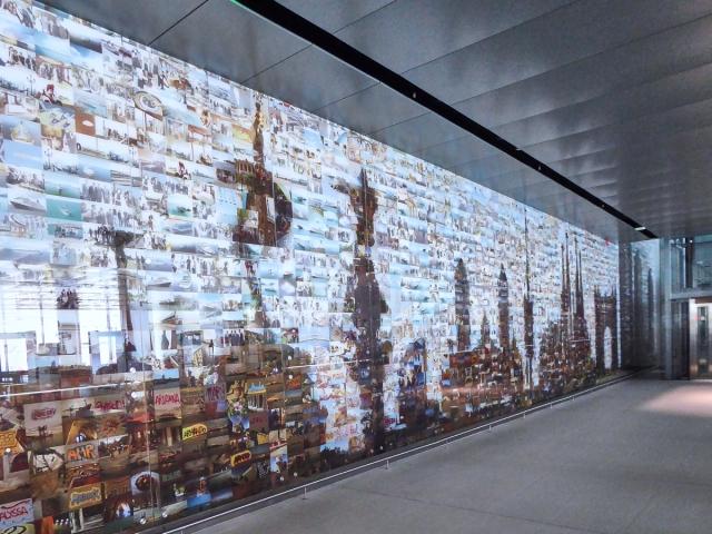 Mural BCN