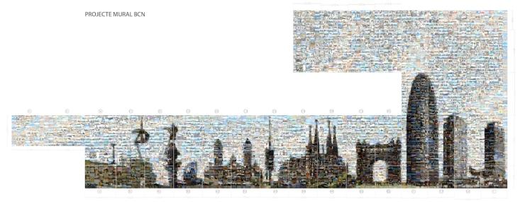 Projecte del Mural BCN.